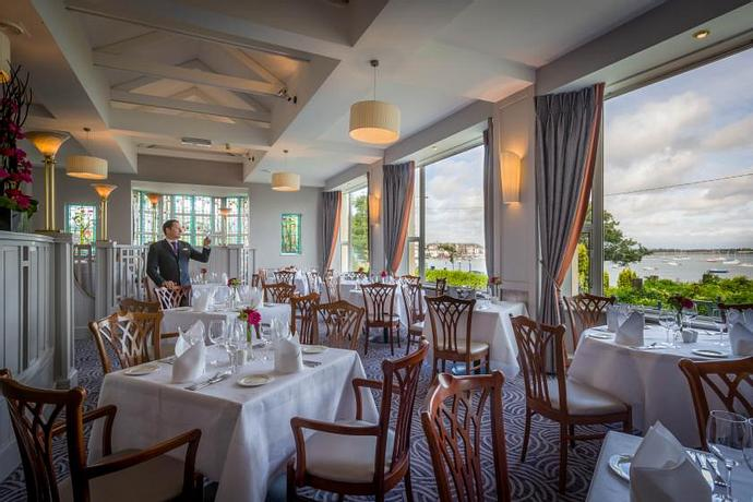 Grand Hotel | Dublin | Essential Workers Rate