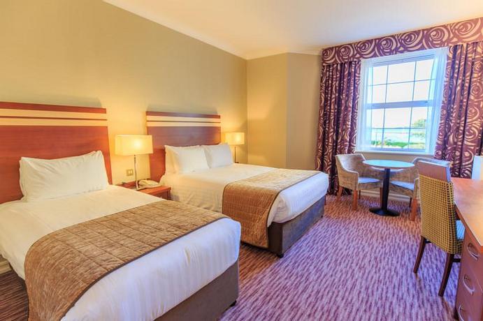 Grand Hotel | Dublin | Long Term Stays