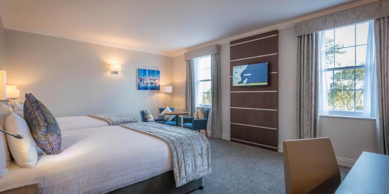 Marine Hotel | Dublin | Corporate Rate