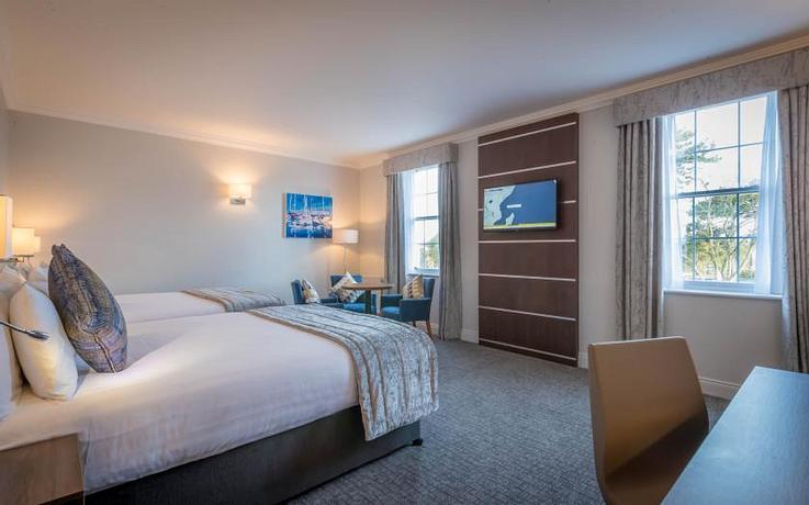 Marine Hotel | Dublin | Long Term Stay
