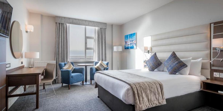 Marine Hotel | Dublin | Book Now Pay Later
