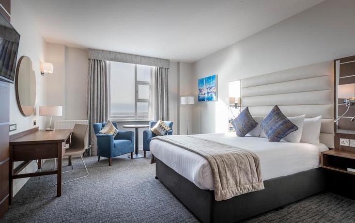 Marine Hotel | Dublin | Essential Workers