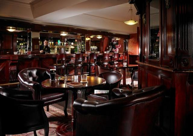 Buswells Hotel   Dublin   Dine in Dublin