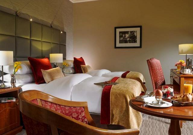 Buswells Hotel | Dublin | Stay Longer for Less