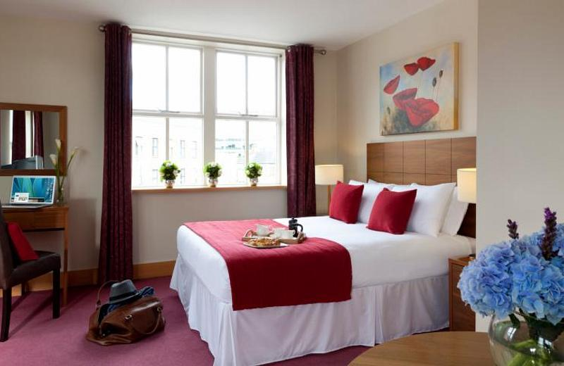 Beresford Hotel IFSC | Dublin | Room Only