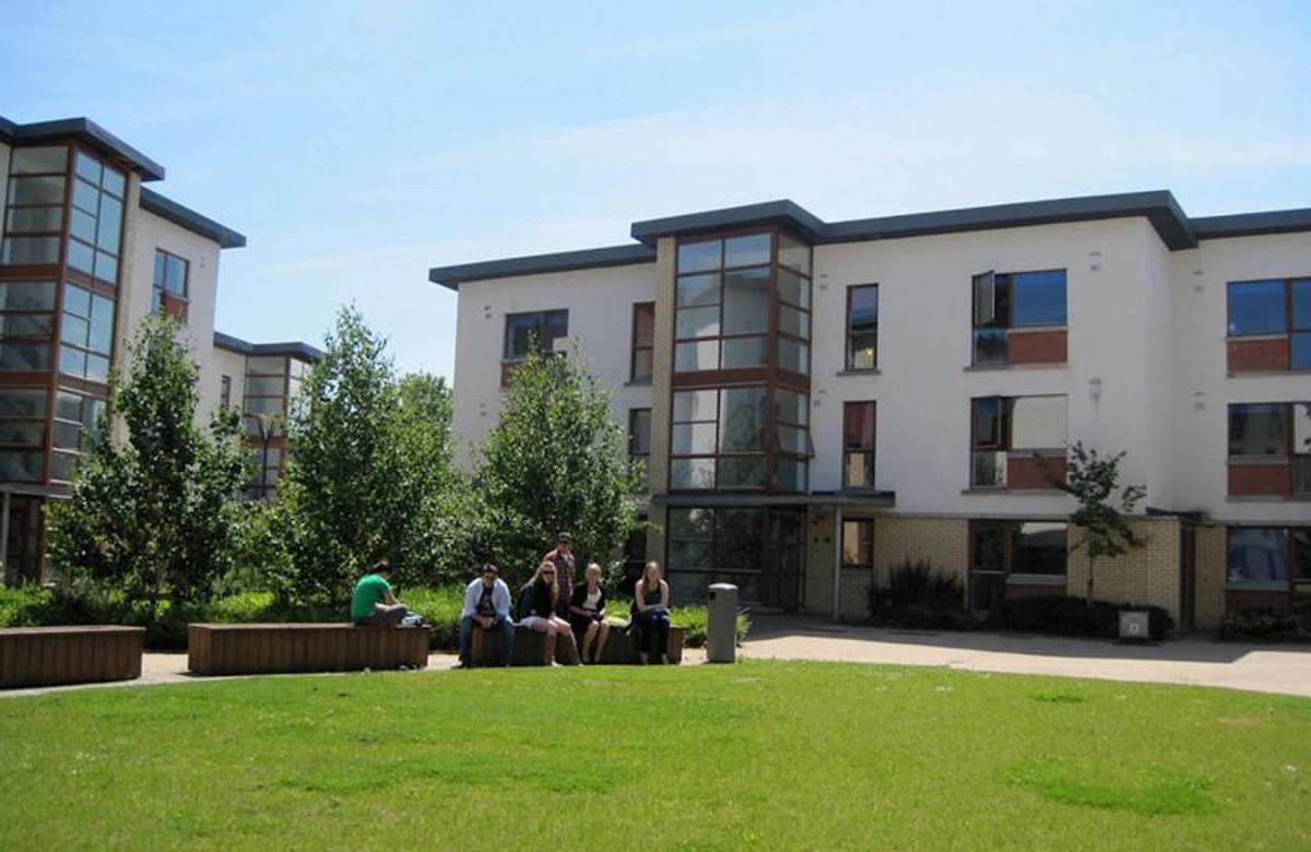Shanowen Square Student Residences | Dublin | Summer Short Term Stay