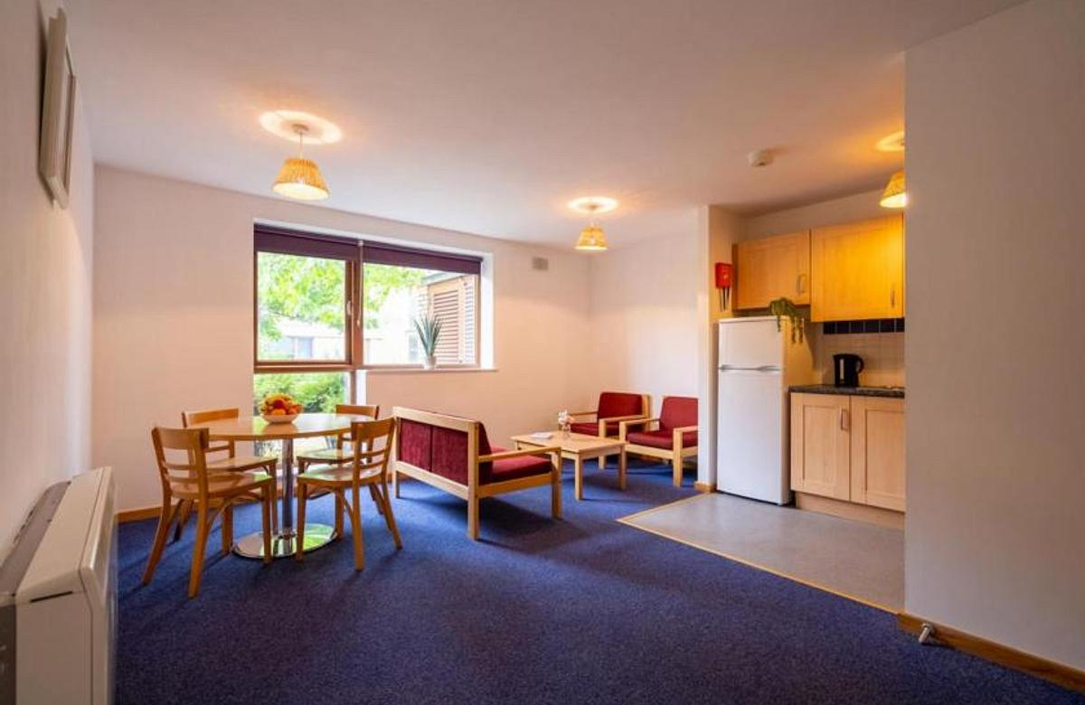 Shanowen Square Student Residences | Dublin | Family Staycation