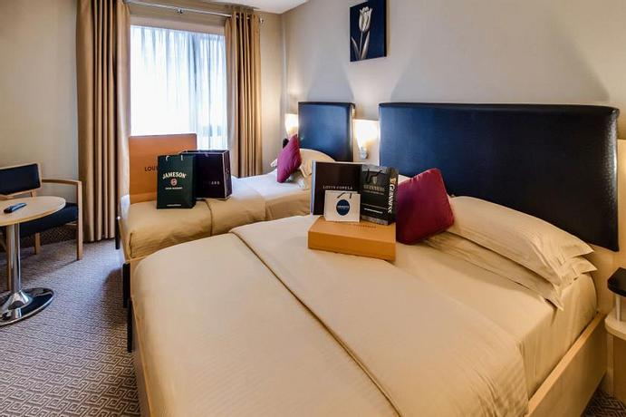 Academy Plaza Hotel | Dublin | Room Only Rates
