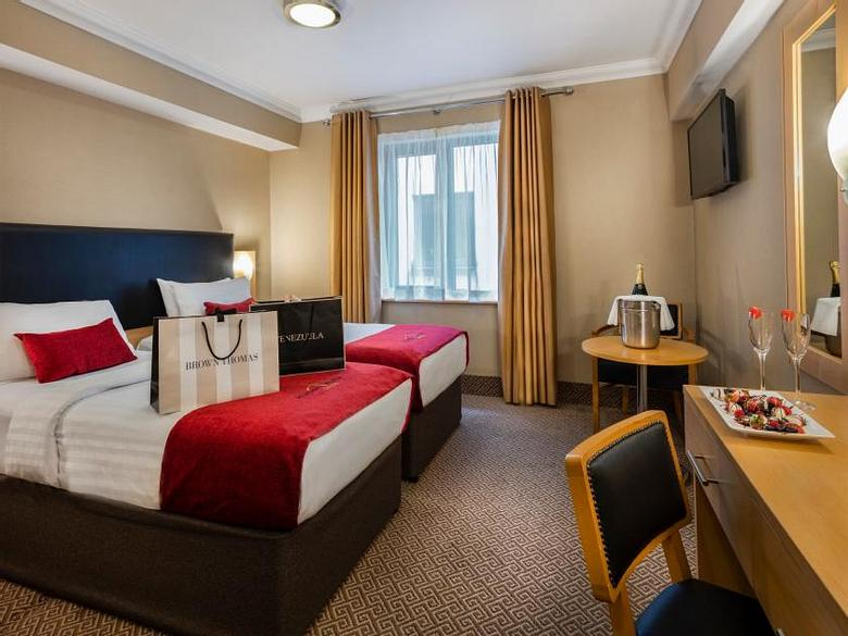 Academy Plaza Hotel | Dublin | Stay Longer for Less