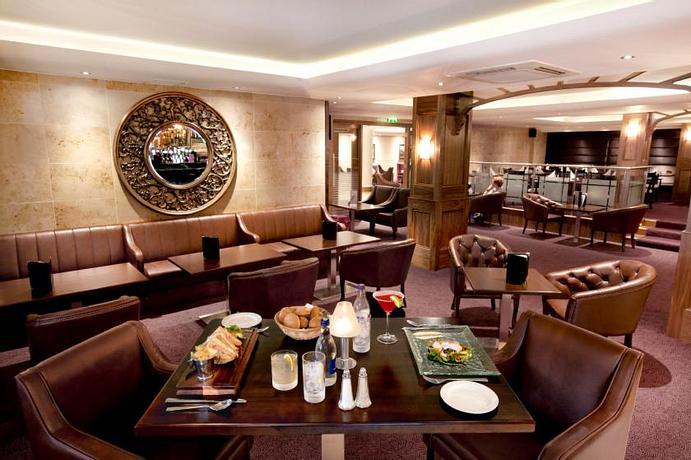 Academy Plaza Hotel   Dublin   Dublin City Stay and Dine Package