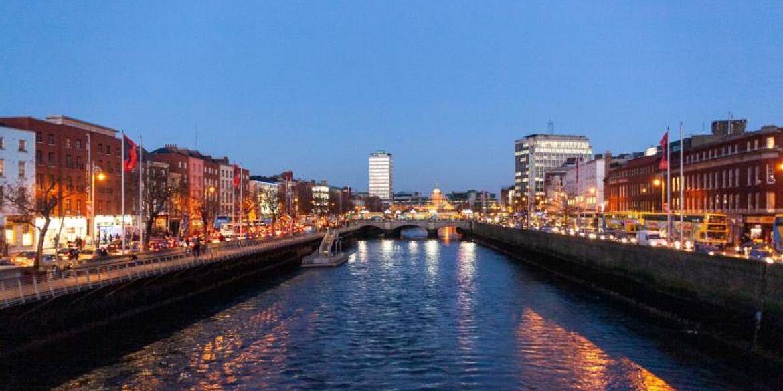 Academy Plaza Hotel | Dublin | Stay Longer for Less