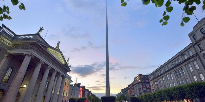 Academy Plaza Hotel | Dublin | Dublin City Pass 2 Night Package