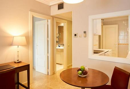 Hotel Suites Barrio de Salamanca | Madrid | Oferta Larga Estancia