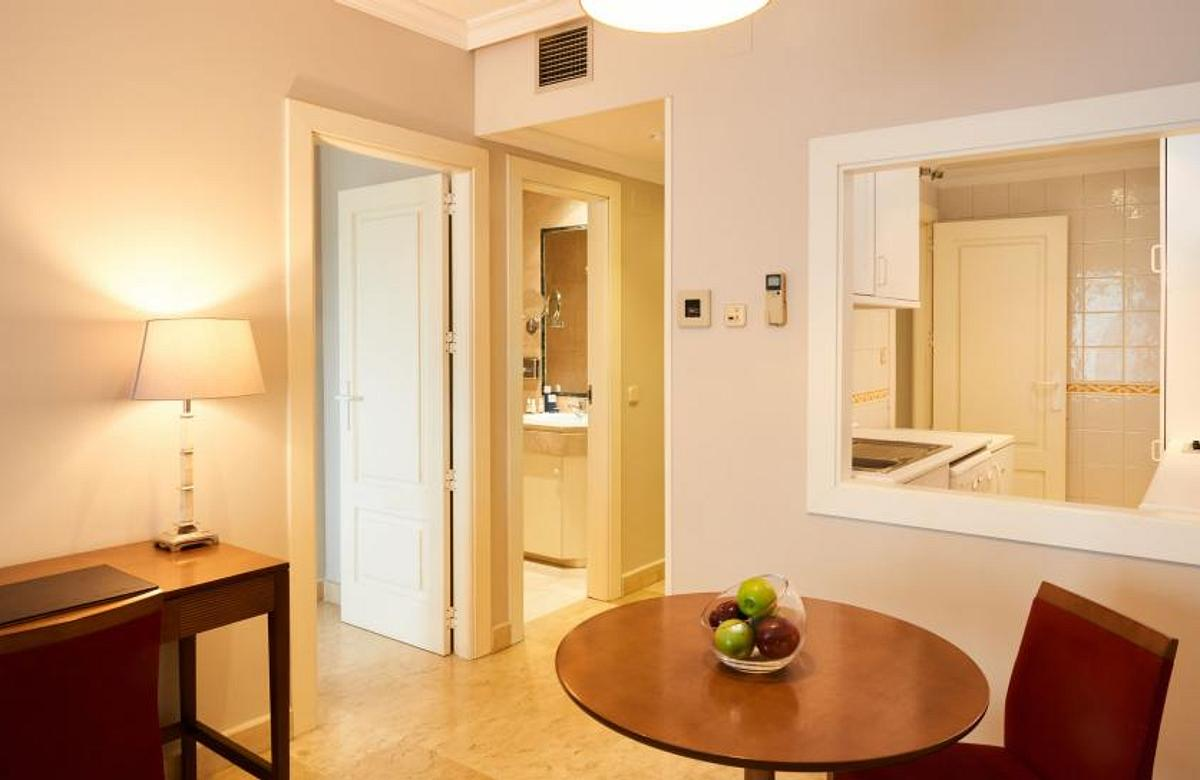 Hotel Suites Barrio de Salamanca | Madrid | Long Stay Offer