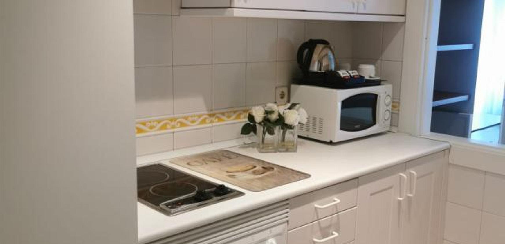 Oferta en Apartamento Suite