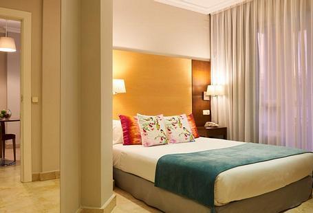 Hotel Suites Barrio de Salamanca | Madrid | Exclusive Autumn Offer