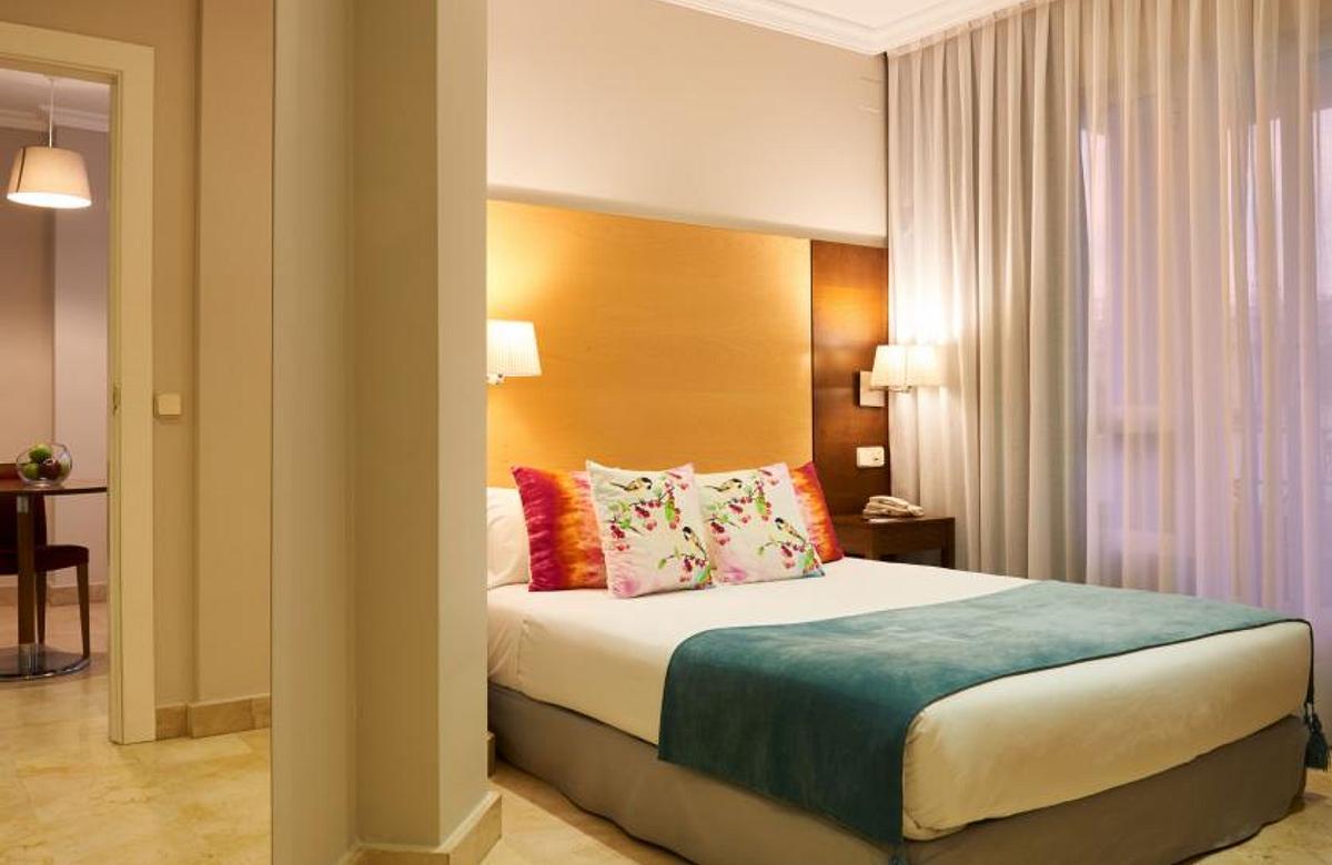 Hotel Suites Barrio de Salamanca   Madrid   Exclusive Autumn Offer