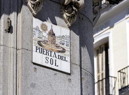 Hotel El Mirador de la Puerta del Sol | MADRID | Oferta exclusiva Web