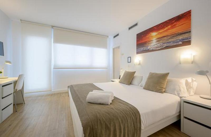 Habitación Doble Superior con Balcón