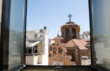 HOTEL LOS CONDES | MADRID | Non Refundable Offer