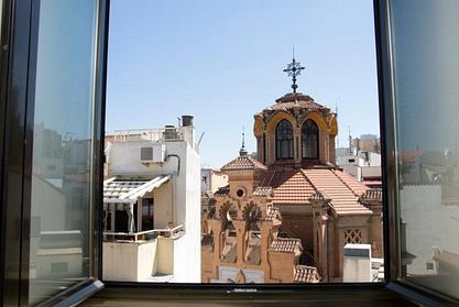 HOTEL LOS CONDES | MADRID | Oferta No Reembolsable