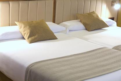 HOTEL LOS CONDES | MADRID | Oferta Estancia Mínima 3 noches