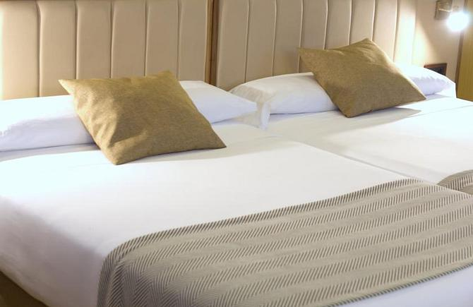 HOTEL LOS CONDES | MADRID | Minimum 3 nights stay Offer