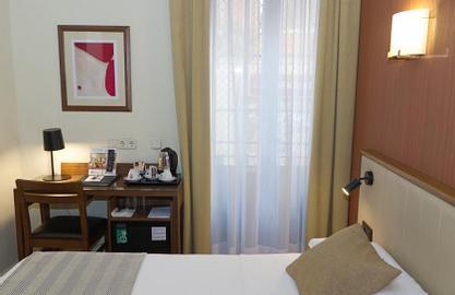 HOTEL LOS CONDES | MADRID | Minimum 2 nights stay Offer