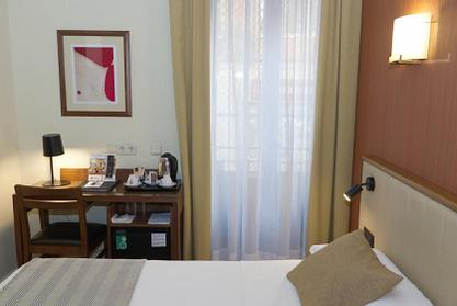 HOTEL LOS CONDES | MADRID | Minimum 2 nights stay Offer