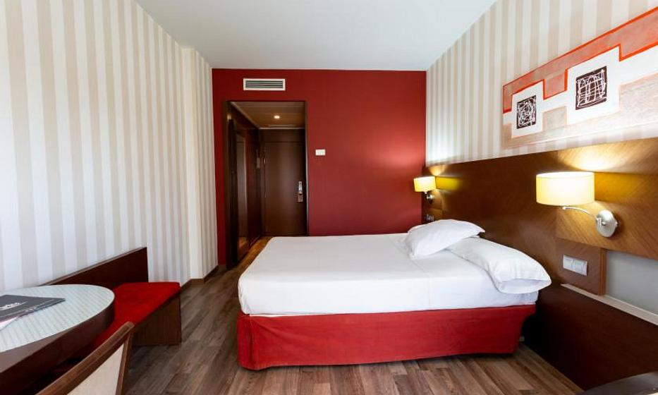 Hotel las Artes | Pinto/Madrid | Chambre Double Standard