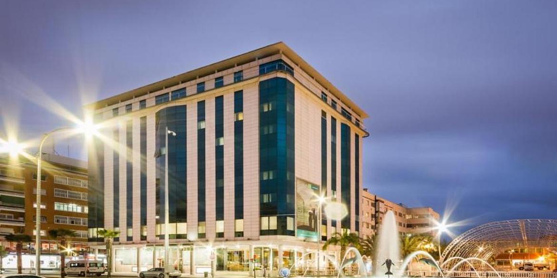 Hotel Asset Torrejón | TORREJON DE ARDOZ | Descuento Exclusivo Web!