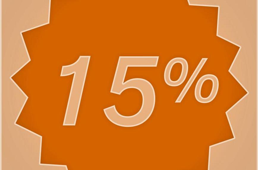 Long Stay Offer -15%
