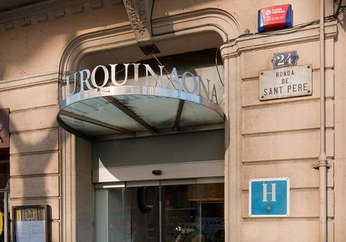 Hotel Urquinaona Barcelona | Barcelona | Non Refundable Offer