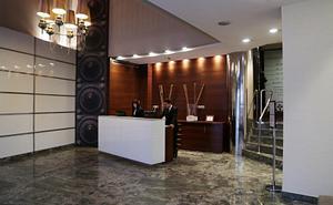 Hotel Compostela | Santiago de Compostela | SPECIAL RATE