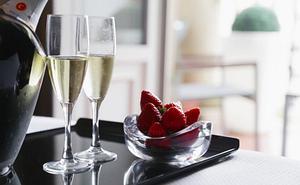 Hotel Compostela | Santiago de Compostela | Romantic Deluxe