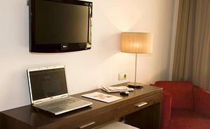 Hotel Compostela | Santiago de Compostela | Espacio de Trabajo