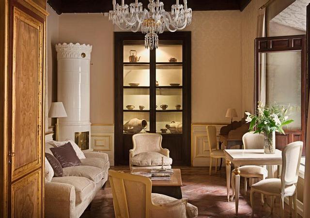 Hotel Casa 1800 Granada | Granada | Promoción Especial Botella de Cava