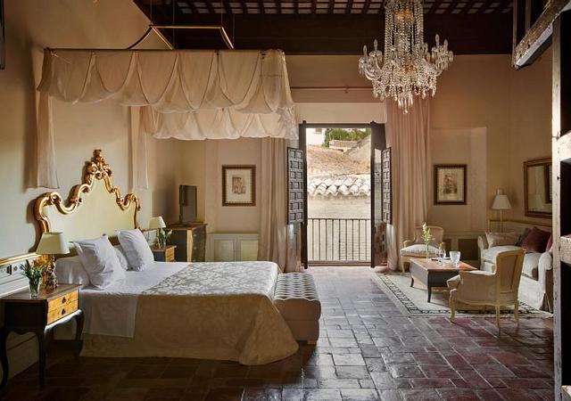 Hotel Casa 1800 Granada | Granada | ¡Reserva con antelación y consigue un 10%!