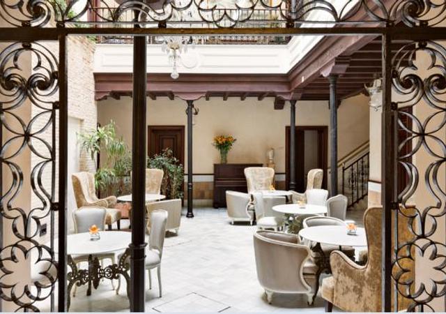 Hotel Casa 1800 Sevilla | Sevilla | Special 12% Minimum Stay