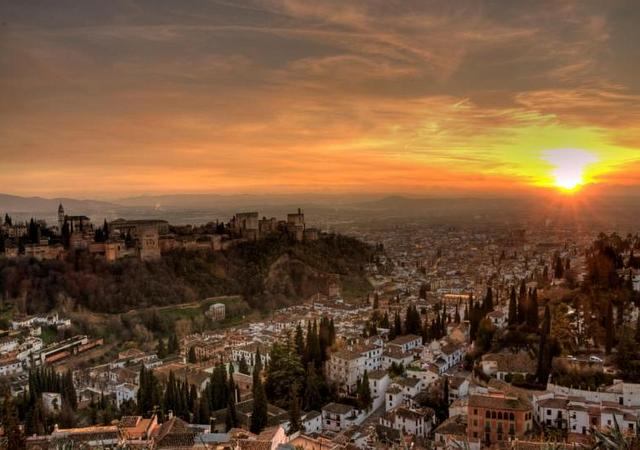 HOTEL ALHAMBRA PALACE   Granada   Alhambra Package