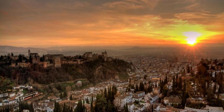 HOTEL ALHAMBRA PALACE | Granada | Alhambra-Paket