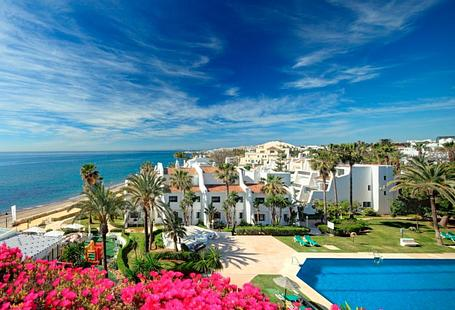 Coral Beach Aparthotel | Marbella, Málaga | Enjoy a 10% discount!