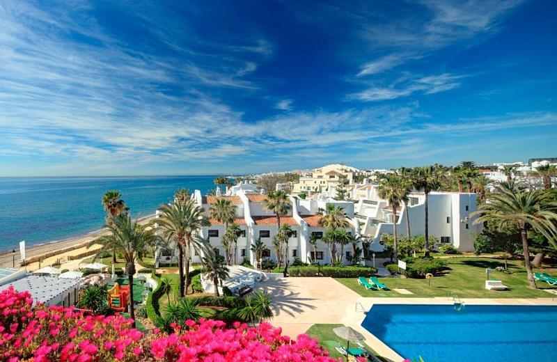 Coral Beach Aparthotel | Marbella, Málaga | ¡Disfrute de un 10% de descuento!