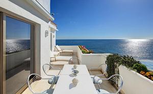 Coral Beach Aparthotel | Marbella, Málaga | LONG TERM RENTAL - WINTER
