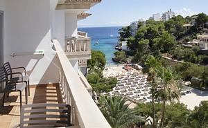 Hotel Apartamentos Cala Santanyí | Cala Santanyí-Mallorca | 10% RABATT