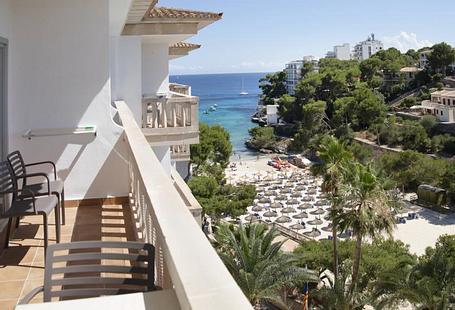 Hotel Apartamentos Cala Santanyí | Cala Santanyí-Mallorca | DESCUENTO 10%