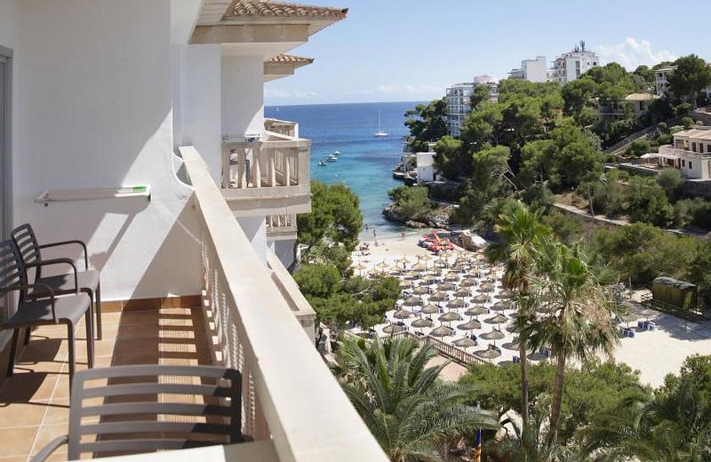 Hotel Apartamentos Cala Santanyí | Cala Santanyí-Mallorca | 10% DISCOUNT