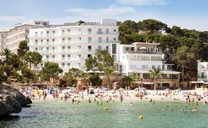 Hotel Apartamentos Cala Santanyí | Cala Santanyí-Mallorca | 5% FRÜHBUCHERRABATT