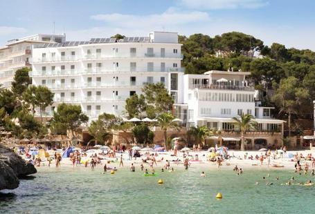 Hotel Apartamentos Cala Santanyí | Cala Santanyí-Mallorca | DESCUENTO 5%