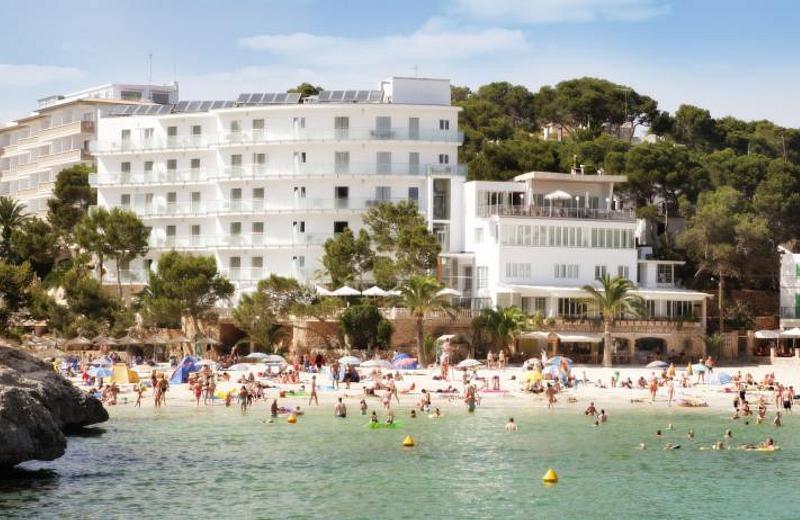 Hotel Apartamentos Cala Santanyí | Cala Santanyí-Mallorca | 5% EARLY BOOKING DISCOUNT